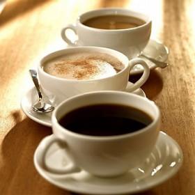 Кафе без кофеин