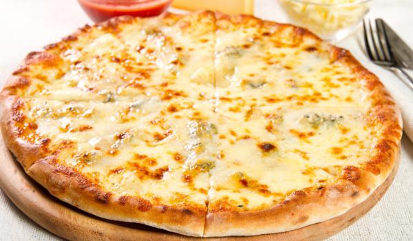 Пица сирена
