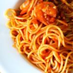 Спагети болонезе