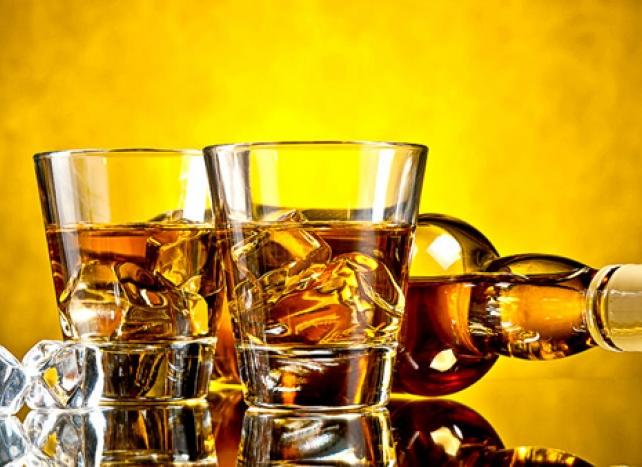 Уиски Българско
