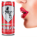FORZA Energy Drink