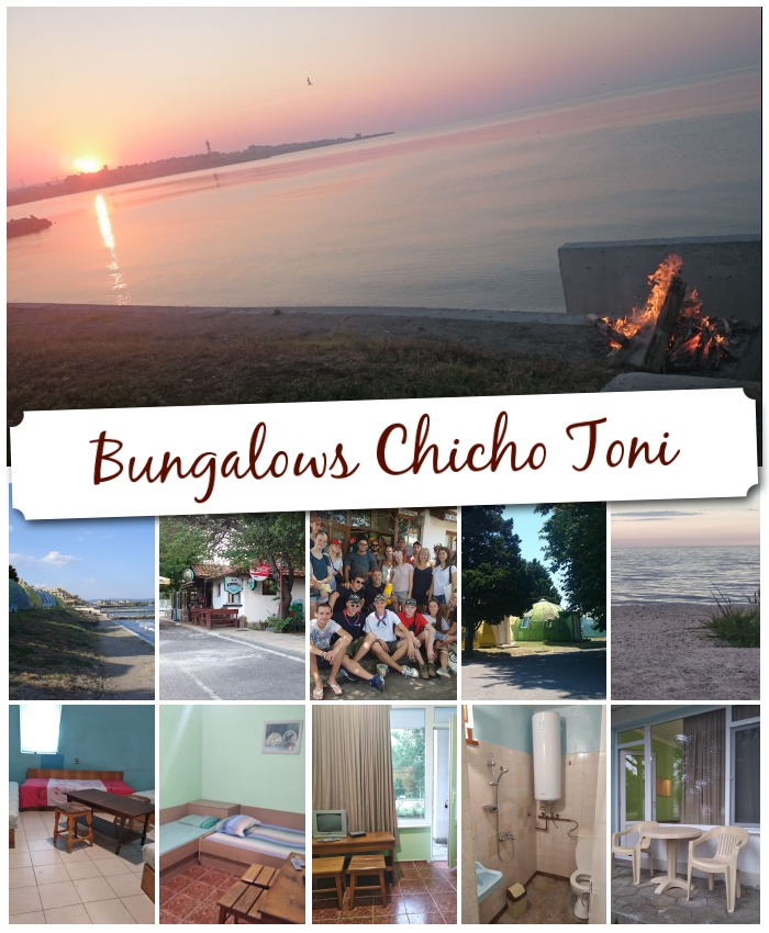 Bungalows Chicho Toni